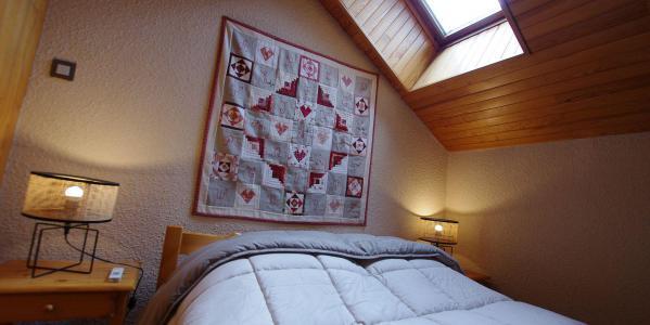 Vacances en montagne Appartement 3 pièces mezzanines 6 personnes (CCET019) - Résidence le Centre - Champagny-en-Vanoise - Kitchenette