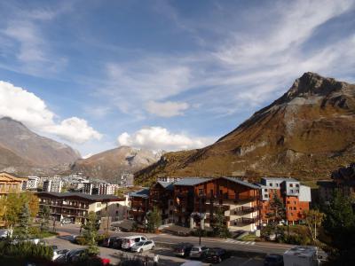 Location au ski Appartement 2 pièces 6 personnes (026) - Résidence le Chalet de la Tour - Tignes - Extérieur été