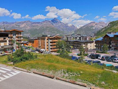 Vacances en montagne Appartement 2 pièces 6 personnes (026) - Résidence le Chalet de la Tour - Tignes
