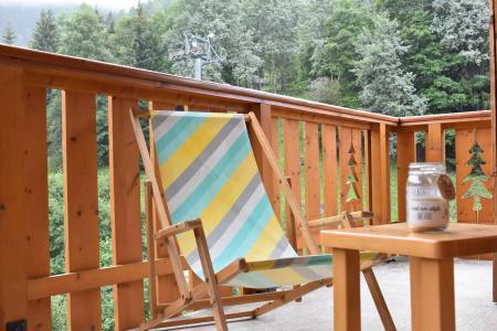 Vacances en montagne Appartement 2 pièces 5 personnes (21) - Résidence le Chalet de Méribel - Méribel