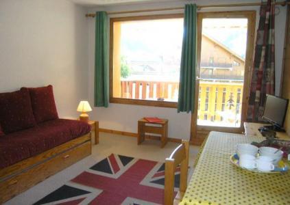 Summer accommodation Résidence le Chalet de Méribel