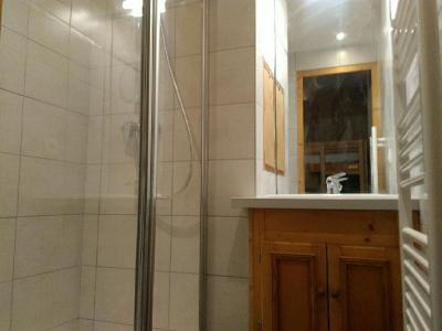 Vacances en montagne Studio 4 personnes (20) - Résidence le Chalet de Méribel - Méribel - Salle de bains