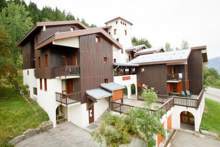 Summer accommodation Résidence le Chalet de Montchavin