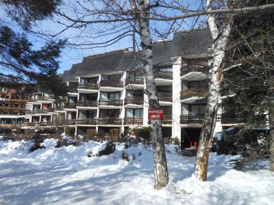 Vacances en montagne Appartement 2 pièces coin montagne 6 personnes (A024) - Résidence le Champcella - Serre Chevalier
