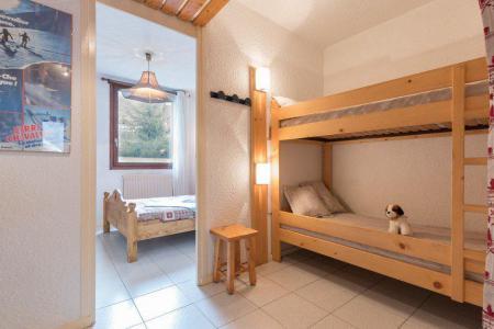 Vacances en montagne Appartement 2 pièces coin montagne 6 personnes (C134) - Résidence le Champcella - Serre Chevalier