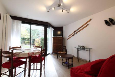 Vacances en montagne Studio coin montagne 4 personnes (A022) - Résidence le Champcella - Serre Chevalier