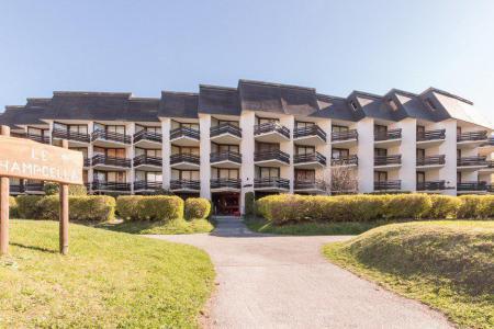 Location au ski Residence Le Champcella - Serre Chevalier - Extérieur été