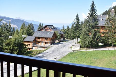 Vacances en montagne Studio 2 personnes (MRB120-017) - Résidence le Chantemerle - Méribel