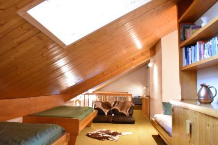 Vacances en montagne Appartement duplex 4 pièces 7-9 personnes (21) - Résidence le Chantemerle - Méribel
