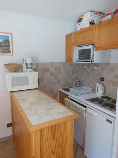 Vacances en montagne Appartement 2 pièces cabine 6 personnes (021CL) - Résidence le Chardonnet - Champagny-en-Vanoise