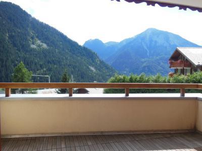 Vacances en montagne Studio coin montagne 4 personnes (018CL) - Résidence le Chardonnet - Champagny-en-Vanoise