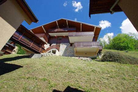 Vacances en montagne Appartement 3 pièces 6 personnes (052CL) - Résidence le Chardonnet - Champagny-en-Vanoise