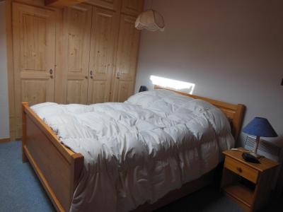 Vacances en montagne Appartement 3 pièces cabine 6 personnes (033CL) - Résidence le Chardonnet - Champagny-en-Vanoise - Lit double