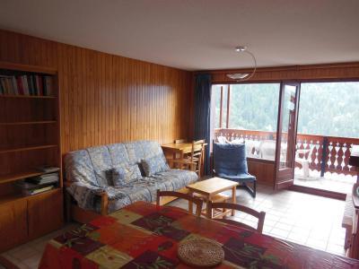 Vacances en montagne Appartement 3 pièces cabine 6 personnes (033CL) - Résidence le Chardonnet - Champagny-en-Vanoise - Salle d'eau