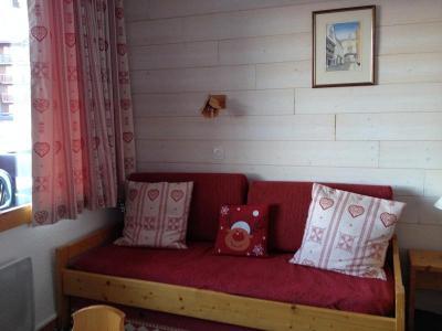 Vacances en montagne Appartement 2 pièces 4 personnes (13) - Résidence le Cheval Blanc - Valmorel