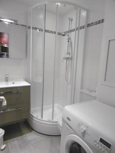 Vacances en montagne Appartement duplex 3 pièces 6 personnes (B42) - Résidence le Cheval Blanc - Valmorel