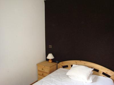 Vacances en montagne Appartement 3 pièces 6 personnes (C01) - Résidence le Cheval Blanc - Valmorel - Logement
