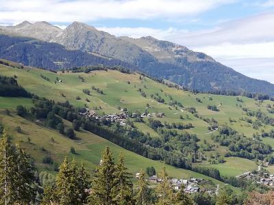 Vacances en montagne Studio 3 personnes (016) - Résidence le Cheval Noir - Valmorel