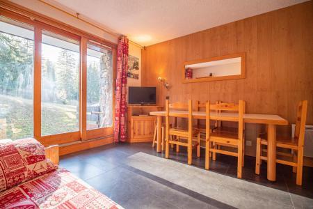 Vacances en montagne Appartement 2 pièces 5 personnes (020) - Résidence le Cheval Noir - Valmorel
