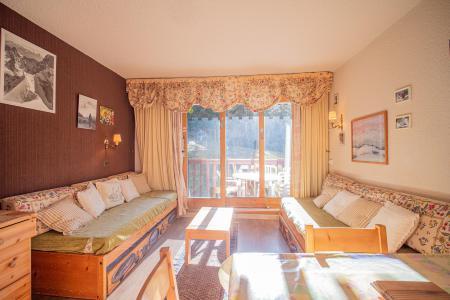Vacances en montagne Appartement 2 pièces 4 personnes (023) - Résidence le Cheval Noir - Valmorel