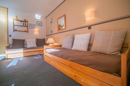Vacances en montagne Appartement 2 pièces 5 personnes (024) - Résidence le Cheval Noir - Valmorel - Logement