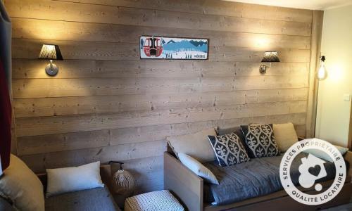 Location au ski Appartement 2 pièces 5 personnes (Sélection 35m²-1) - Résidence le Christiana - Maeva Home - La Tania - Extérieur été