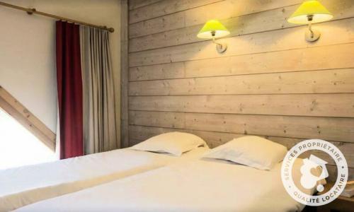 Location au ski Résidence le Christiana - Maeva Home - La Tania - Extérieur été
