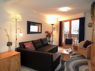 Vacances en montagne Appartement 3 pièces 6 personnes (CR23) - Résidence le Christina - Châtel