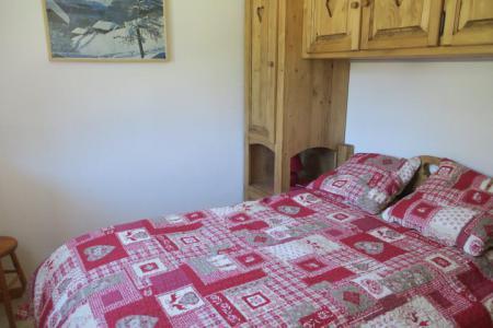 Vacances en montagne Appartement 2 pièces 5 personnes (CR34) - Résidence le Christina - Châtel - Chambre
