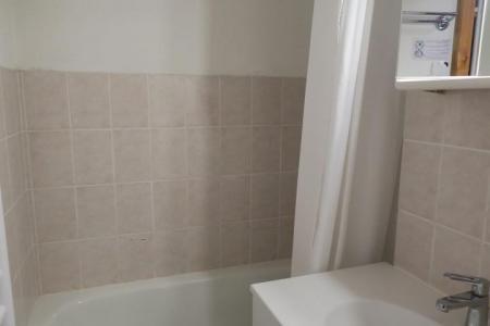 Vacances en montagne Appartement 2 pièces 5 personnes (CR34) - Résidence le Christina - Châtel - Salle de bains