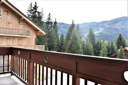 Holiday in mountain resort 3 room apartment 5 people (B4) - Résidence le Christmas - Méribel