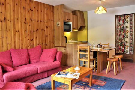 Summer accommodation Résidence le Cimbro II