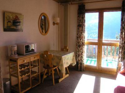 Vacances en montagne Studio 2 personnes (I13) - Résidence le Cirsé - Méribel