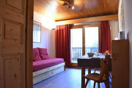 Vacances en montagne Appartement 2 pièces 4 personnes (I5) - Résidence le Cirsé - Méribel - Réception