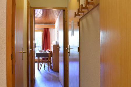 Vacances en montagne Appartement 2 pièces 4 personnes (I5) - Résidence le Cirsé - Méribel