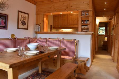Vacances en montagne Logement 2 pièces 5 personnes (MRB170-J14) - Résidence le Cirsé - Méribel