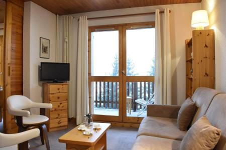 Vacances en montagne Appartement 2 pièces 6 personnes (I16) - Résidence le Cirsé - Méribel
