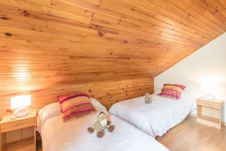 Vacances en montagne Appartement duplex 3 pièces 6 personnes (006) - Résidence le Clos de l'Etoile - Serre Chevalier