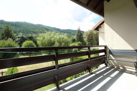 Vacances en montagne Appartement 4 pièces coin montagne 8 personnes (0110) - Résidence le Clos des Cavales 1 - Serre Chevalier