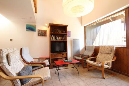 Vacances en montagne Appartement 2 pièces coin montagne 6 personnes (C119) - Résidence le Clos des Cavales 2 - Serre Chevalier