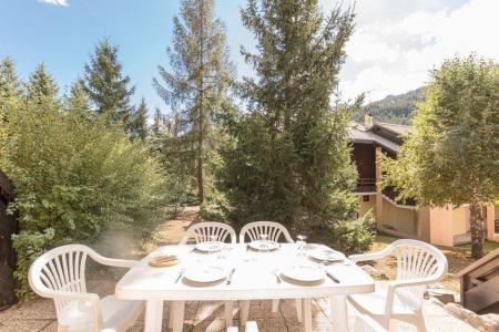 Rent in ski resort Studio sleeping corner 5 people (B013) - Résidence le Clos des Cavales 2 - Serre Chevalier - Summer outside