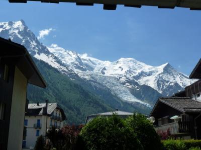 Rental Chamonix : Résidence le Clos du Savoy winter