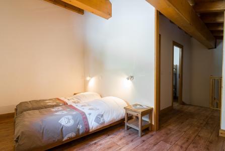 Urlaub in den Bergen Résidence le Clos Vanoise - Bessans - Schlafzimmer