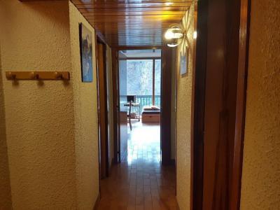Vacances en montagne Appartement 2 pièces coin montagne 6 personnes (L221) - Résidence le Coolidge - Serre Chevalier