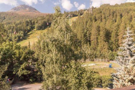 Vacances en montagne Appartement 2 pièces coin montagne 6 personnes (C261) - Résidence le Coolidge - Serre Chevalier