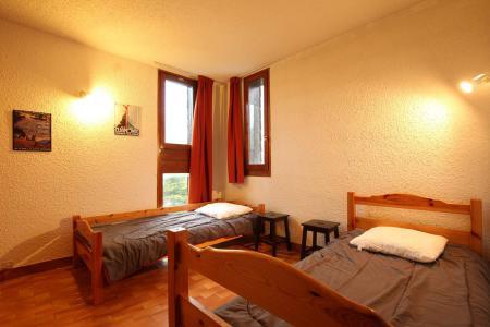 Vacances en montagne Appartement 2 pièces coin montagne 6 personnes (L363) - Résidence le Coolidge - Serre Chevalier