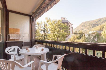 Vacances en montagne Studio coin montagne 4 personnes (B223) - Résidence le Coolidge - Serre Chevalier