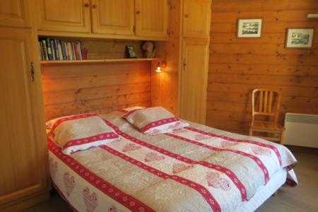 Vacances en montagne Appartement 2 pièces coin montagne 4 personnes (CN13) - Résidence le Corinna - Châtel - Chambre