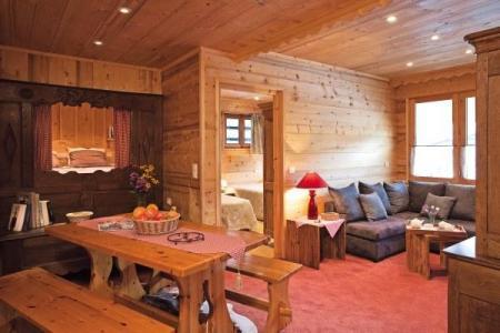 Unterkunft Résidence le Cortina