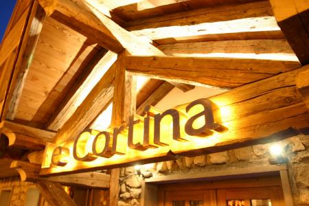 Location Residence Le Cortina